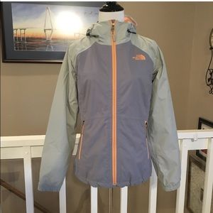 XS Northface Jacket